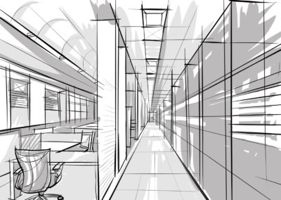 office space plan. INTERIORS IN ORDER INC™ Understands How Precious Your Work Space Is And Trust Us, We Make The Most Of It. Office Plan