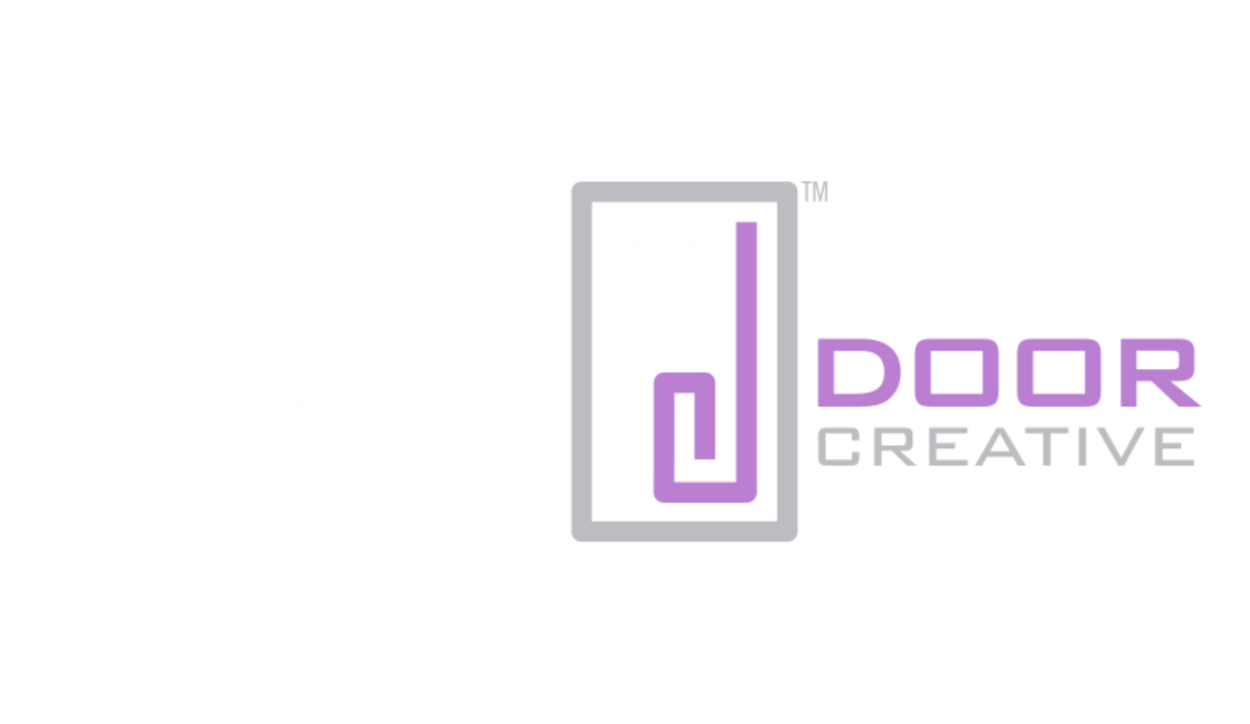 Purple Door Creative logo