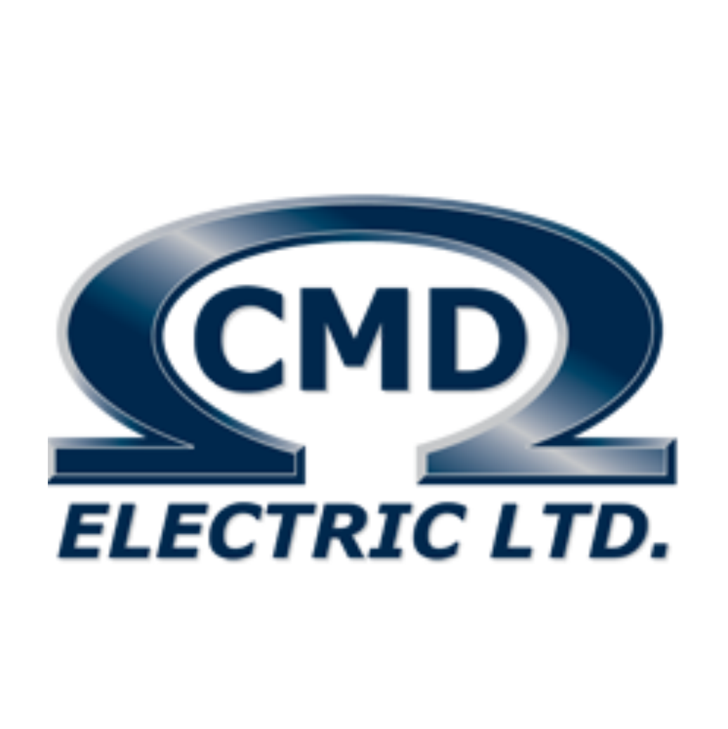 CMD Electric Logo