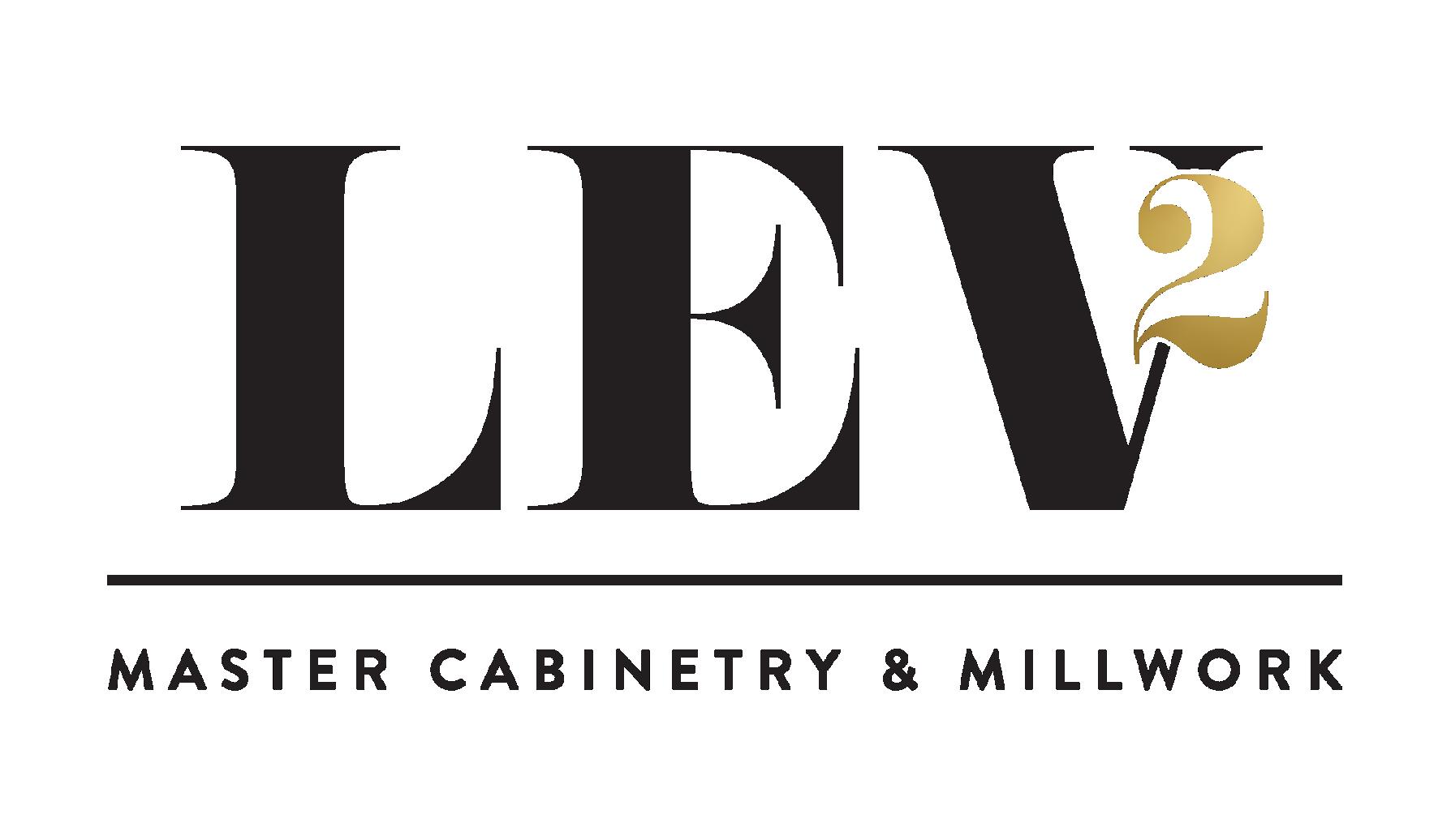 Lev2 Millwork logo