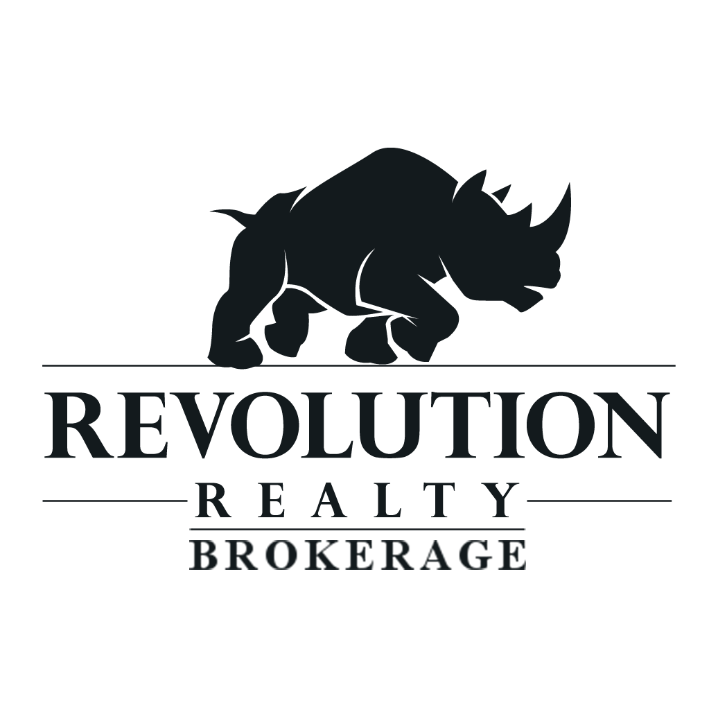 Revolution Realty Logo