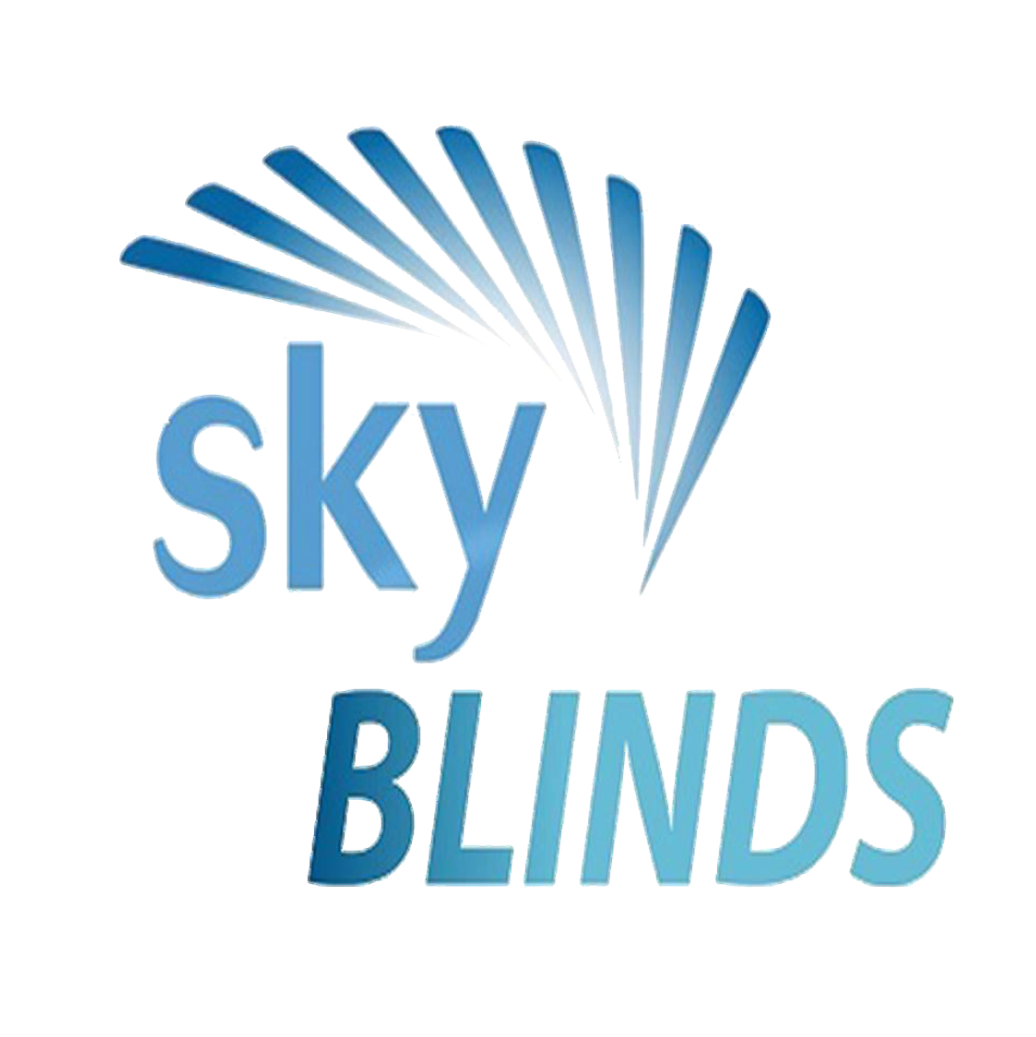 Sky Blinds logo