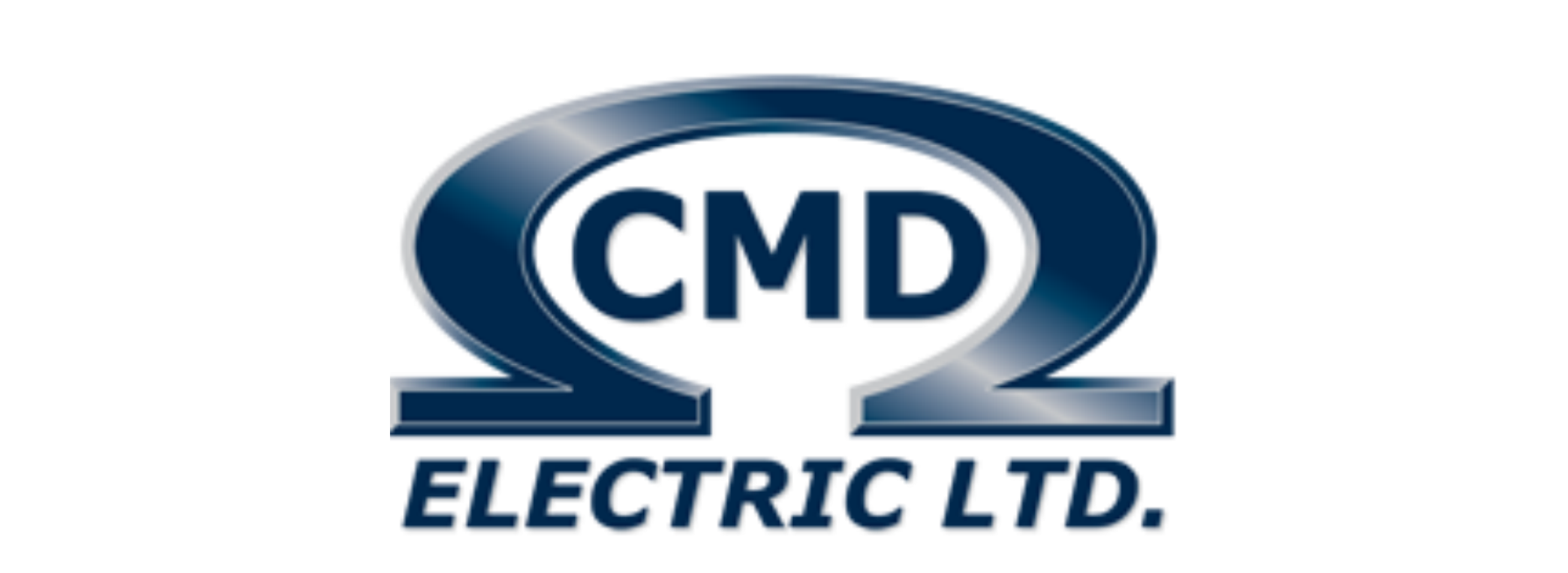 The CMD Electric Ltd logo