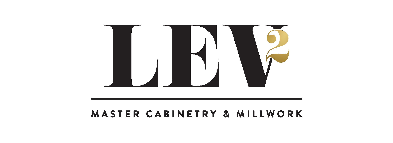 Lev 2 Millwork logo