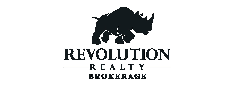 Revolution Realty logo